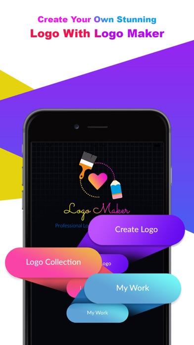 Logo Art screenshot one