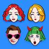 Din avatar-skapare | Zmoji