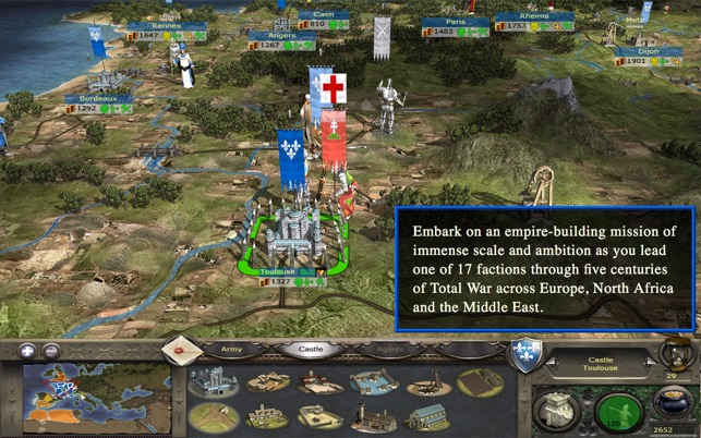 medieval ii total war kingdoms download