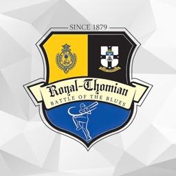 Royal Thomian Live