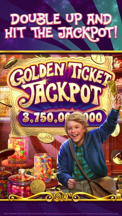 Willy Wonka Slots Vegas Casino 57.0.177 IOS