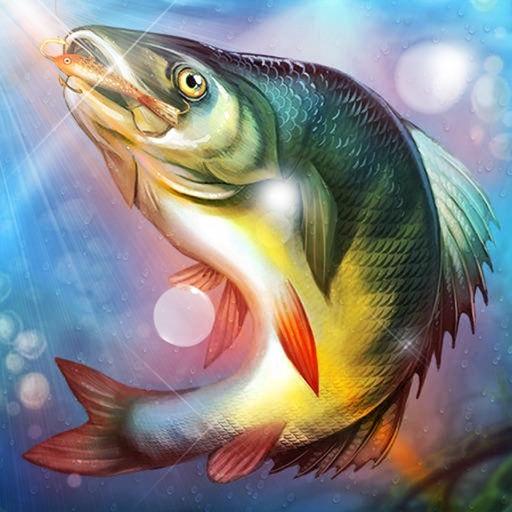 疯狂钓鱼 - 2018最新模拟深海捕鱼3d手游