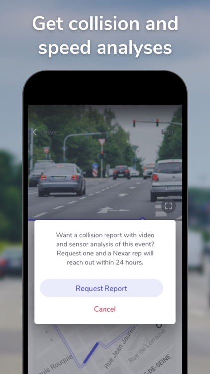 Nexar - AI Dashcam screenshot-3