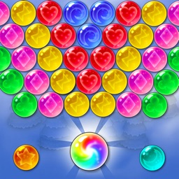Bubble Shooter - Pop Puzzle