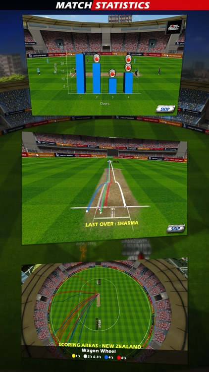 World Cricket Championship Lt screenshot-4