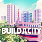 City Island 3: Building Sim Hack Online Generator  img