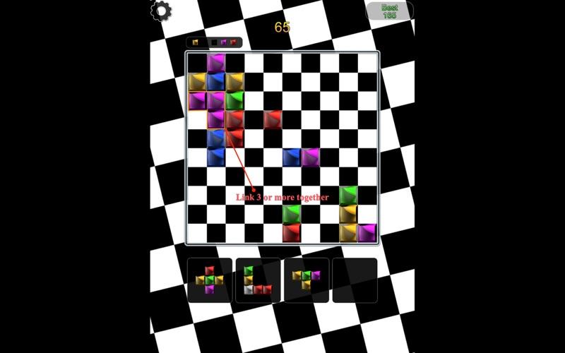 Chain the Color Block screenshot 2