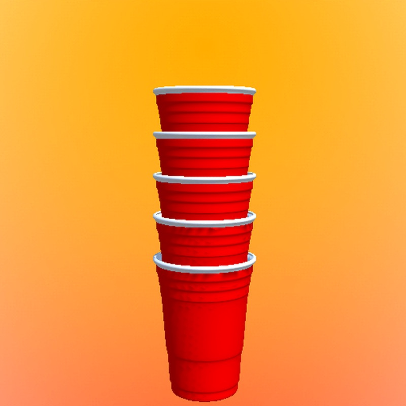 Cup Stack! Hack Tool