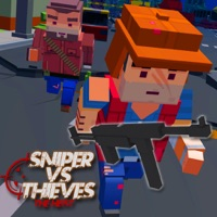 Codes for Snipers vs Thieves - The Heist Hack
