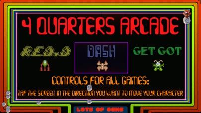 4 Quarters Arcade Screenshot 1