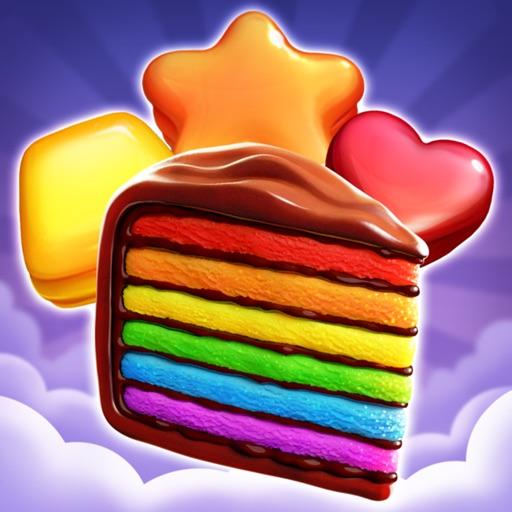 Cookie Jam-Варенье для печенья