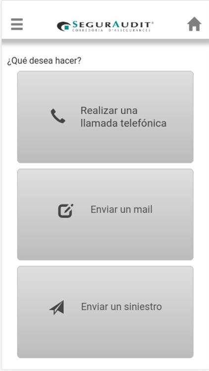 SegurAudit Correduría screenshot-4