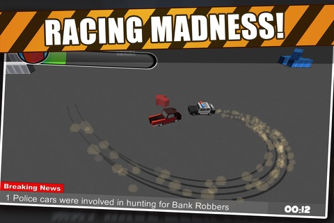 Racing Madness May Been Fatal - náhled