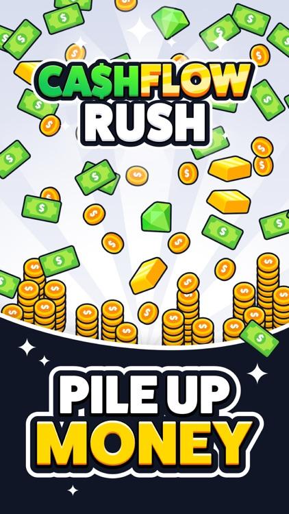 Cashflow Rush: Money Miner Inc screenshot-4