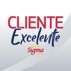 Cliente Excelente Sigma icon