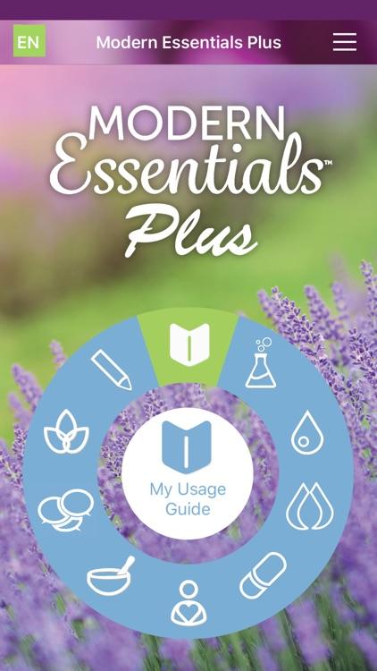 Modern Essentials Plus