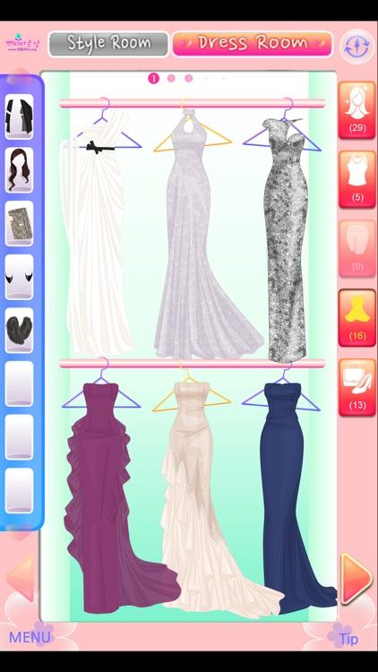 BBDDi DressRoom P3 PART - 파티룩 screenshot-3