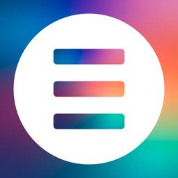Ícone do app Splyce Premium DJ mixer