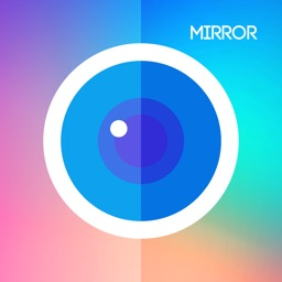 Photo Mirror Collage Maker Pro