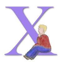 Codes for X is for Xavier Hack