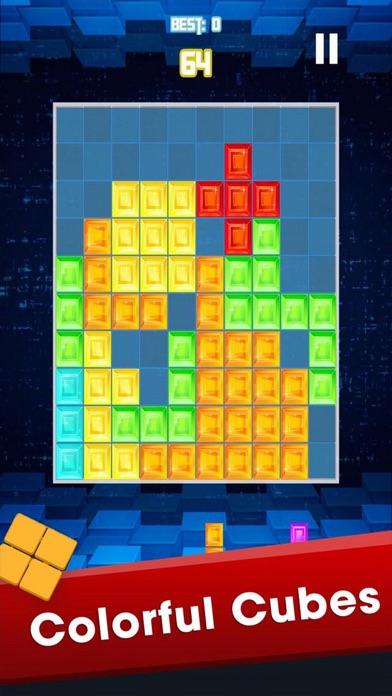 Puzzle Block Fill Color screenshot 2