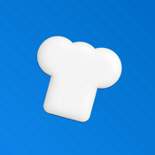Handy Cookbook app review
