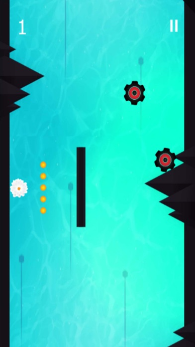 Floating ! Screenshot 2