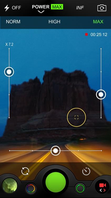 Night Vision (Photo & Video) screenshot-4