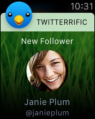 Twitterrific 5 for Twitter Screenshot