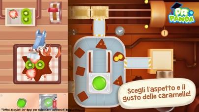 Screenshot of Dr Panda Fabbrica di Caramelle1
