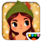 App Icon for Toca Tailor Fairy Tales App in Denmark IOS App Store
