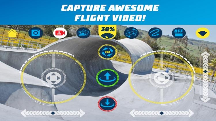 Skytrackz VR Drone screenshot-7