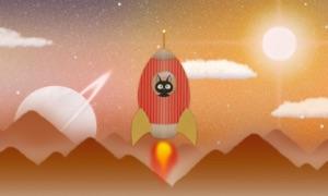 Jasper's Rocket