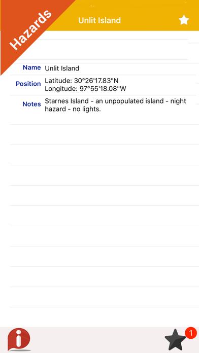 Amistad Lake Gps Charts Fishing Maps Navigator review screenshots