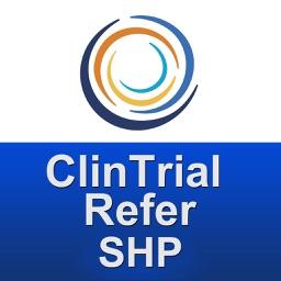 ClinTrial Refer SHP