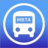 Vladimir Grinman - Where's my MBTA Bus? アートワーク
