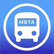 Wheres My Mbta Bus app review