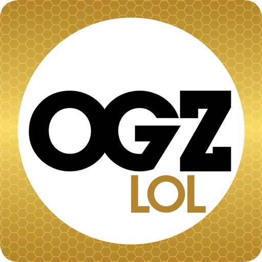 League of Legends Oyungezer icon