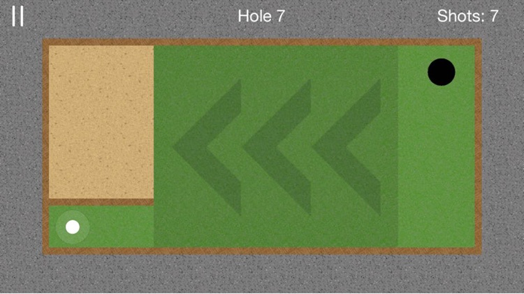 Shot Golf screenshot-3