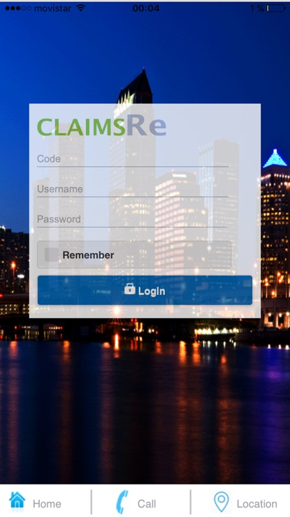 ClaimsRe