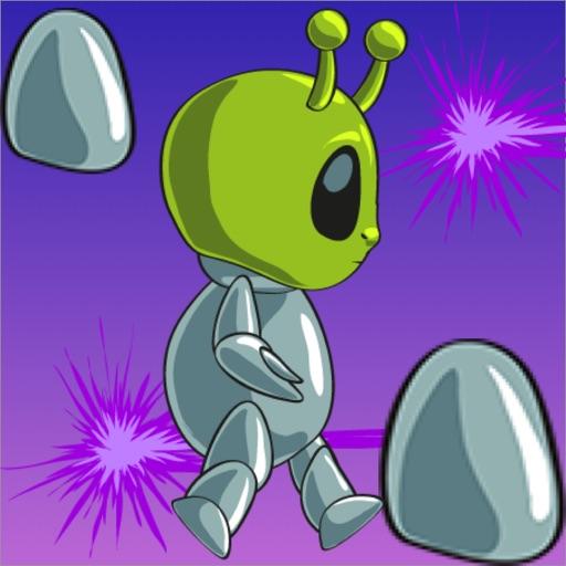 Bounce Alien