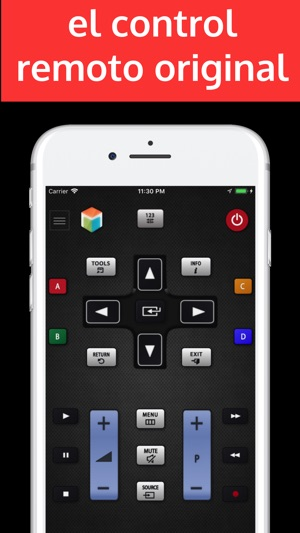 samsung tv mobile app