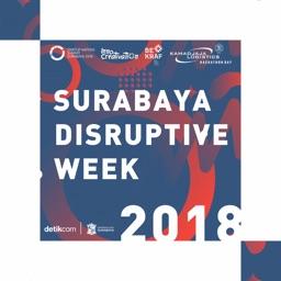 Surabaya Disruptive Week 2018