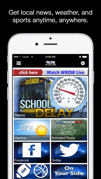 WRDW News for Windows