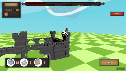 Voxel Fortress Architect screenshot four