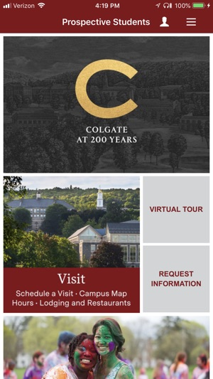 Colgate Mobile On The App Store