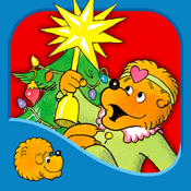 Berenstain Bears Trim The Tree app review