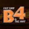 B4 Takeaway