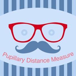 Pupillary Distance Measure