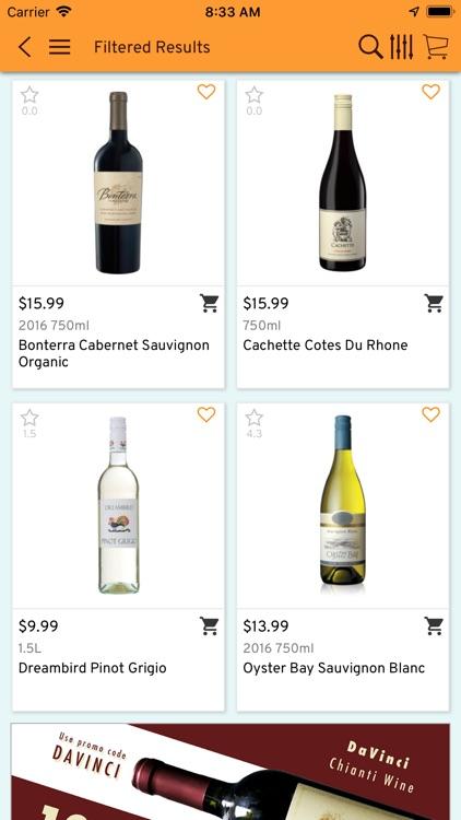 Wine on Nine screenshot-3
